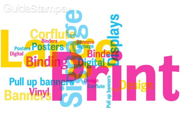 Design di stampa: il ritorno al Flat Design