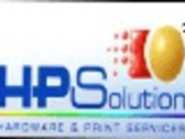 Hp Solution