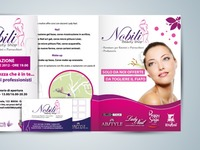 Volantini Nobili Beauty Shop