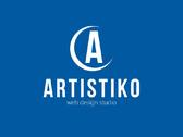 Artistiko - web design studio