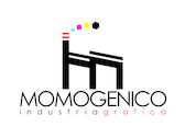 Momogenico Industria Grafica