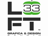 Loft 33 Grafica & Design Studio